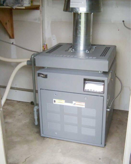 Bosch Water Heater Convert Natural Gas To Propane